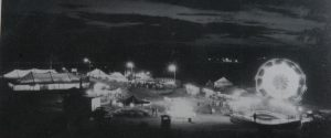 Bancroft Gemboree, August 1964.